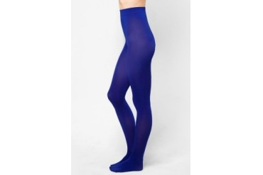 CLUB ZEN Footless Stockings