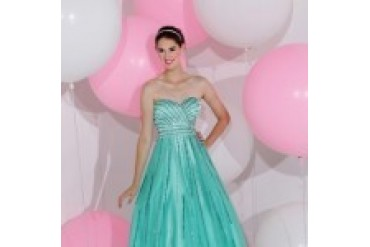 "Sparkle ""In Stock"" Dress - Style 71159"