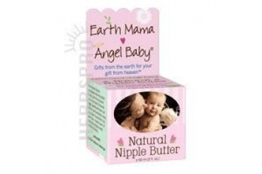 Natural Nipple Butter 2 OZ