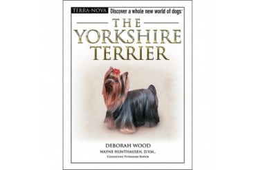 Terra Nova Yorkshire Terrier Book
