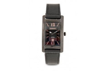 Giordano Female S/S6020(BK) - Black Watch