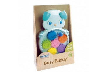 Busy Buddy Toy
