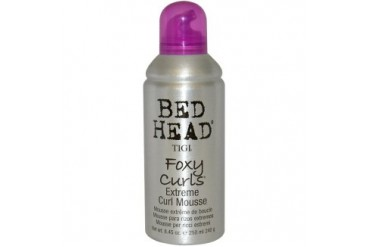 Bed Head Foxy Curls Extreme Curl Mousse 8.45 oz