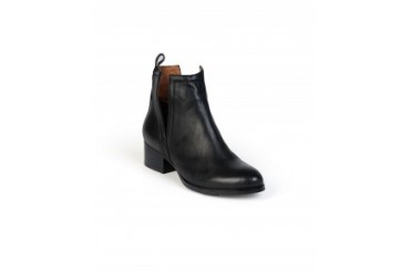 Jeffrey Campbell 'Oriley' Cut Out Booties Black, 7.5