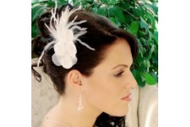 Elegance By Carbonneau Headpieces - Style HP1533