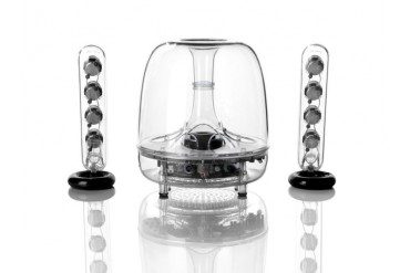 SoundSticks Wireless by Harman Kardon