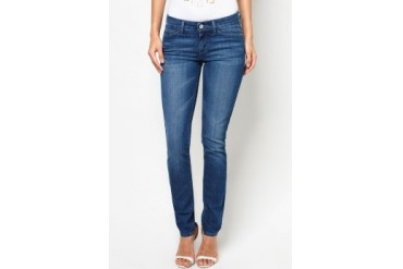 Levi's Sandra Coolmax with Lurex Embroidery Jeans