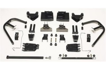 Off Road Unlimited Solid Axle Conversion Kit 60012-B Solid Axle Conversion Kit