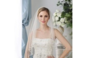 The Berger Collection Veils - Style 9641