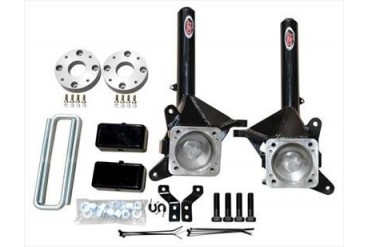 California Super Trucks 5.5 Inch Spindle Lift Kit CSK-T23-3 Complete Suspension Systems and Lift Kits