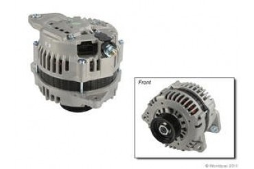 2004-2007 Nissan Murano Alternator World Source One Nissan Alternator W0133-1724698 04 05 06 07
