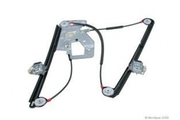 1997-1998 BMW 528i Window Regulator World Source One BMW Window Regulator W0133-1601650 97 98