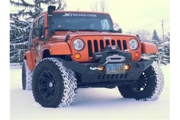 Hyline Offroad Midwidth Front Bumper 400.100.120 Front Bumpers