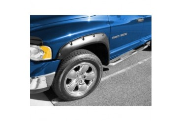 2003-2005 Dodge Ram 2500 Fender Flares Rugged Ridge Dodge Fender Flares 81630.40 03 04 05