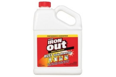 Iron Out Io10N Iron Out Rust Rmvr 152Oz Rust Stain Remover