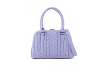 Passion Quilted Handbag