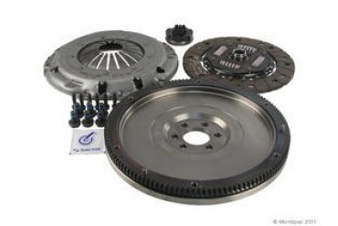 2002 Volkswagen Golf Clutch Kit Sachs Volkswagen Clutch Kit W0133-1891446 02