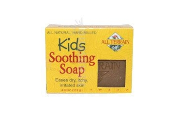 Kids Soothing Soap 4 oz