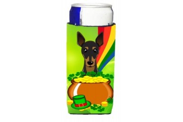 Min Pin St Patrick S Day Michelob Ultra Koozies For Slim Cans Price Comparison