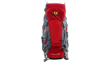Alpinepac Mount 60 Backpack
