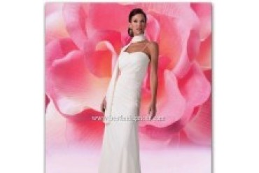 "La Perle ""In Stock"" Mother of the Bride Dress 6423"