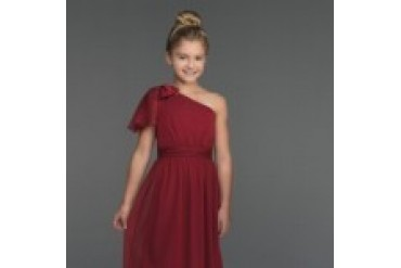 Bella Junior Bridesmaid Dresses - Style JM4331