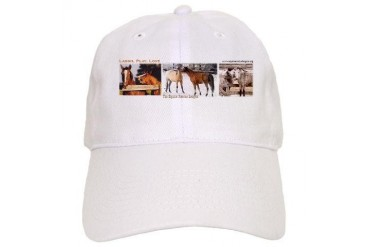 ERL Laugh/Play/Love Cap by CafePress