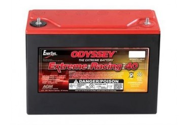 Odyssey Batteries Extreme Racing Battery ER40 Batteries