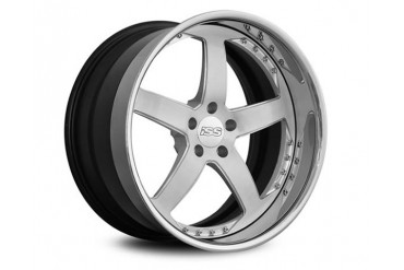 ISS Forged GT Series Simplex 5 18 Inch 3-Piece Forged Wheel