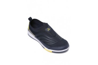 Jump JMP-119 Blue Slip-On Sneakers