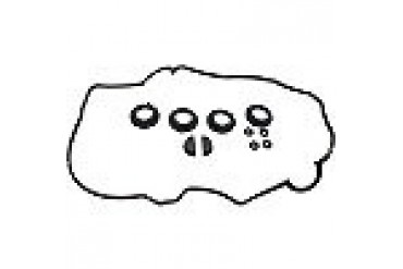 1987-1999 Toyota Celica Valve Cover Gasket Replacement Toyota Valve Cover Gasket REPT312902