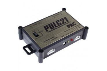 Pac Pdlc21 2-Channel Intelligent Digital Line-Out Converter