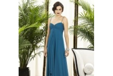 Dessy Bridesmaid Dresses - Style 2883