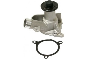 1988 BMW 528e Water Pump Replacement BMW Water Pump REPB313507 88