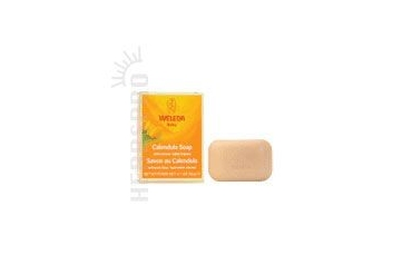Calendula Baby Soap 3.5 OZ