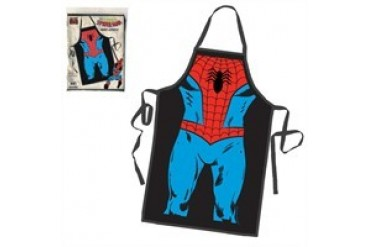 Marvel Comics Spider-Man Character Costume Body Apron
