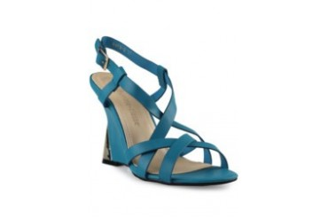 prima classe Ch13 Strippes Ellegance Wedges