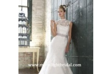 Moonlight Collection Wedding Dresses - Style J6263