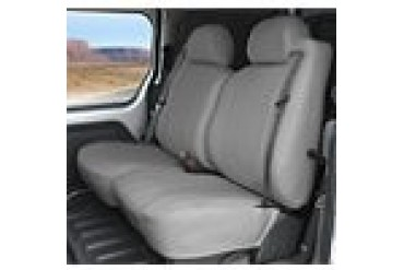 2007 Jeep Grand Cherokee Seat Cover CalTrend Jeep Seat Cover JP151-08LD