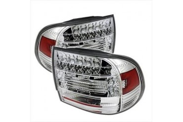Spyder Auto Group LED Tail Lights 5007070 Tail & Brake Lights