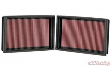 KN Replacement Filters BMW 7 Series E65 F01 07-09