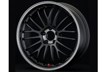 Volk Racing C345 Ultra Light Wheel 18x8.5 5x114.3