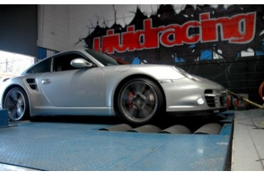 Vivid Racing Stage 1 Horsepower Kit Porsche 997 Turbo 07-09