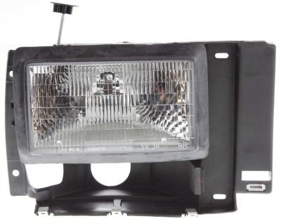 1989 1992 ford ranger headlight replacement ford headlight 20 1670 00 89 90 91 92 price comparison. Black Bedroom Furniture Sets. Home Design Ideas