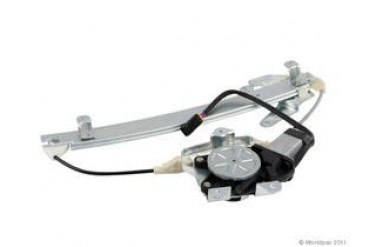 1992-1993 Nissan Sentra Window Regulator World Source One Nissan Window Regulator W0133-1890346 92 93