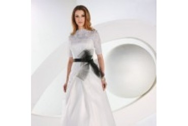 "Davinci Limited ""In Stock"" Wedding Dress - Style 52012"