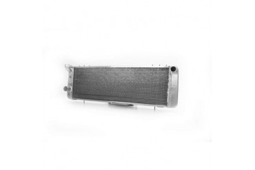 Griffin Thermal Products Performance Aluminum Radiator for Jeep XJ Cherokee Automatic Transmission 5-791LB-FAX Radiator