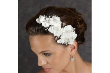 Edward Berger Flower Headpieces - Style 2405