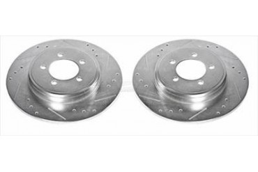 Power Stop Brake Rotor AR8593XPR Disc Brake Rotors