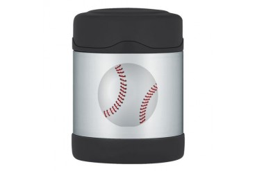 Baseball FUNtainer Food Thermos